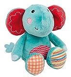 Happy People 40867 - Fisher Price elefante de peluche