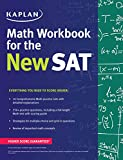 #7: Kaplan Math Workbook for the New SAT (Kaplan Test Prep)