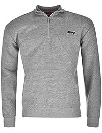 Slazenger - Sweat-shirt - Manches Longues - Homme