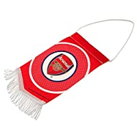 Arsenal F.C. Mini Pennant