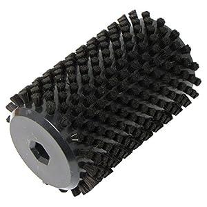 MARC® Skibelag-Rotationsbürste Rosshaar – 100mm