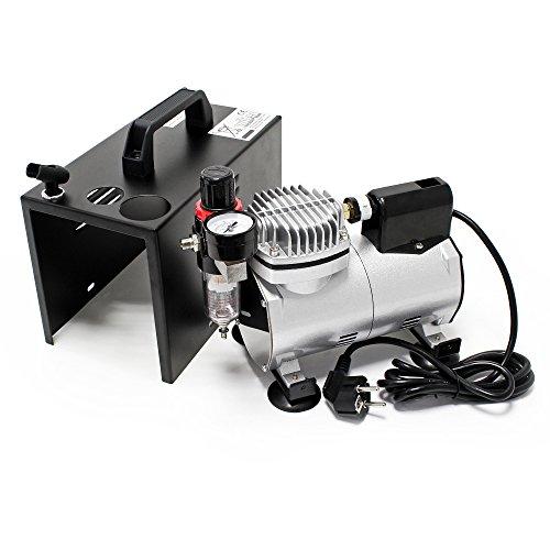 Airbrush Kompressor AF18A - 4
