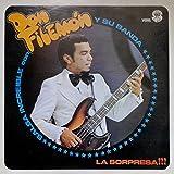La Sorpresa !!!, Salsa Increible Con Don Filemon y Su Banda