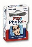 tesa Foto Film Ersatzrolle, 7.5 m x 12 mm