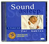 Sound Asleep for Babies (Baby Sleep CD - 20TH ANNIVERSARY EDITION)