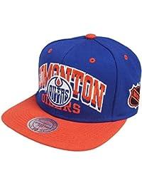 Mitchell & Ness Boston Bruins 2 X Arch Snapback NHL Cap