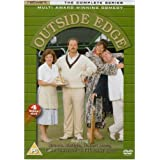 Outside Edge: Complete Series [Region 2]