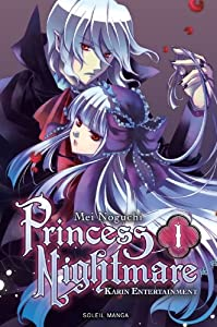 Princess Nightmare Edition simple Tome 1