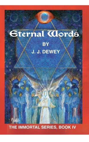 Eternal Words (The Immortal Series Book 4) (English Edition)