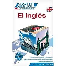 Inglés Libro (Senza sforzo)