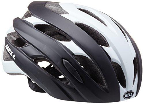 Bell Event - Casco para hombre para bicicleta de carretera, color negro