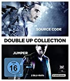 Source Code/Jumper - Double-Up Collection [Blu-ray]