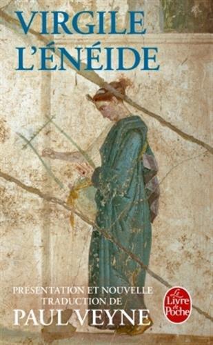 L'Énéide par Virgile