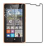 ebestStar - Verre trempé Microsoft Lumia 435 Film Protection Ecran Vitre Protecteur...