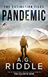 #6: Pandemic (The Extinction Files Book 1)