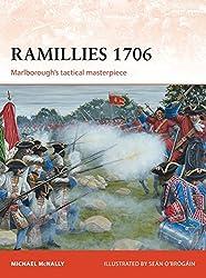 Ramillies 1706: Marlborough's tactical masterpiece (Campaign)