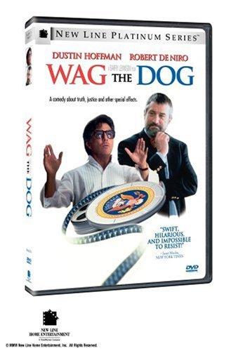 Preisvergleich Produktbild Wag the Dog (New Line Platinum Series)