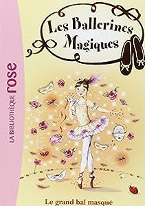 """Afficher """"Les ballerines magiques n° 3 Le grand bal masqué"""""""