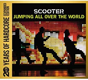 20 Years of Hardcore-Jumping All Over the World