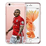 blitz versand germany Blitz® WELTMEISTERSCHAFT World CUP Schutz Hülle Transparent TPU Cartoon Douglas Costa M13 Huawei P10