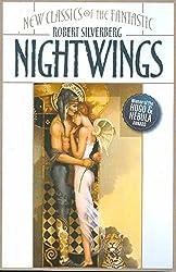Nightwings by Robert Silverberg (2008-09-25)