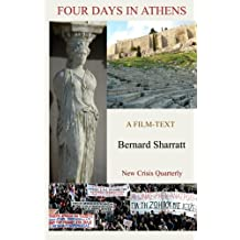 Four Days in Athens: a film-text