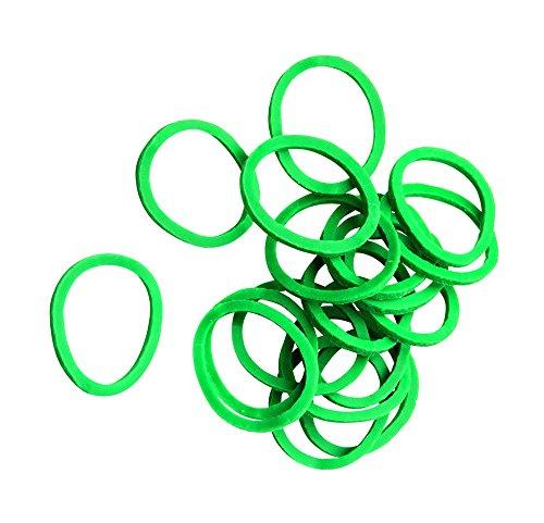 HIPPO-TONIC Mähnengummis grün ca. 500 -