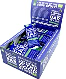 KLEEN Sports Nutrition Eu Organic Whole Berry Blueberry Paleo Crunch Protein Bar