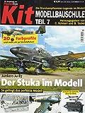 KIT-Modellbauschule Teil 7: Der Stuka im Modell Bild