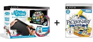 uDraw GameTable + Pictionary Plus Bundle