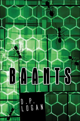 Baants Cover Image