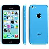 Apple iPhone 5C Bleu 16Go Smartphone Débloqué (Reconditionné Certifié)