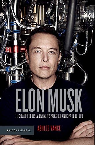 Elon Musk por Vance