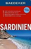 Baedeker Reiseführer Sardinien: mit GROSSER REISEKARTE - Manfred Wöbcke, Barbara Branscheid