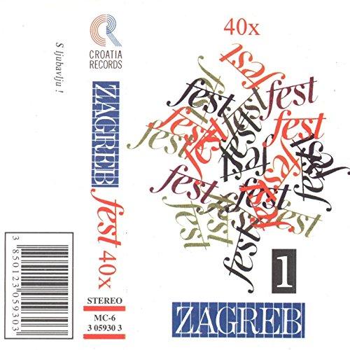 Zagrebfest '94 I (H)