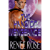 The Hand of Vengeance: Alien Planet Warrior Romance