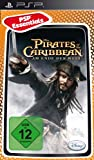 Produkt-Bild: Pirates of the Caribbean: Am Ende der Welt [PSP Essentials]