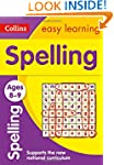 Spelling Ages 8-9: New Edition (Colli...