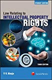 #4: Law Relating to Intellectual Property Rights