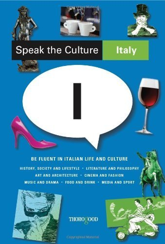 Speak the Culture: Italy by Andrew Whittaker (2010-03-24)