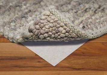 Teppichunterlage  Antirutschmatte Teppichunterlage Teppich Stopper Teppichunterleger ...