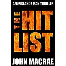 The Hit List (Vengeance Man Book 4)
