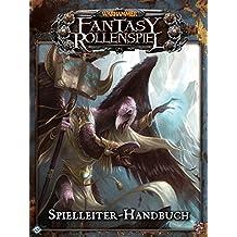 Warhammer Fantasy Rollenspiel: Spielleiter-Handbuch
