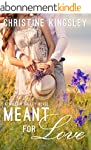 Meant for Love (Willow Valley Book 2)...