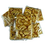 #2: Emazing Gourmet - Special Export Quality CASHEWNUT (KAJU) Chikki - 400 grams.High Content Of Dry Fruits - Low Sugar - Our Very own DESI - Energy Bar !
