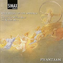 Consorts By William Byrd And Richard Mico