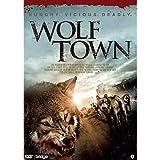Locandina Wolf Town [ 2010 ] Uncensored by Alicia Ziegler