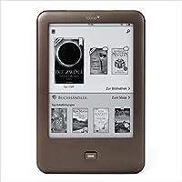 "Tolino Shine - E-Reader (15.24 cm (6""), E Ink, 1024 x 758 Pixeles, ePub, PDF, TXT, 4 GB, MicroSD (TransFlash))"