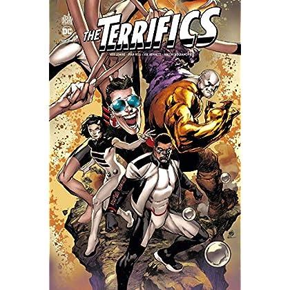 The Terrifics
