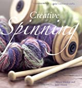 Creative Spinning (Gaia Traditional Crafts)